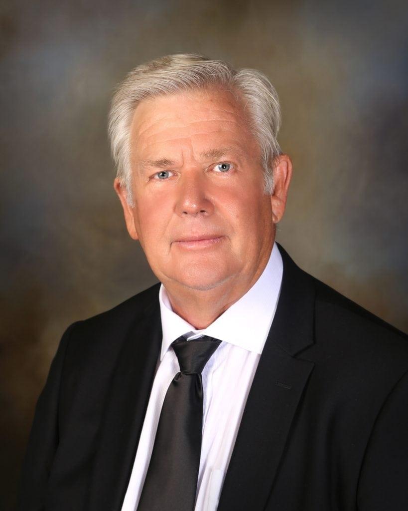 Attorney Albert Hirst
